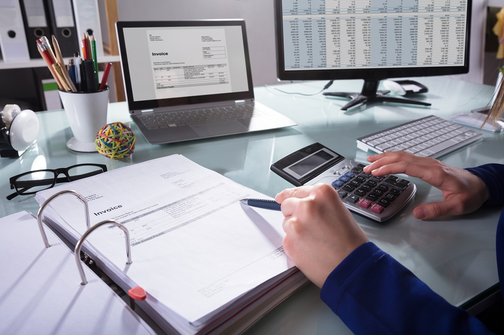 Billing-and-Invoicing