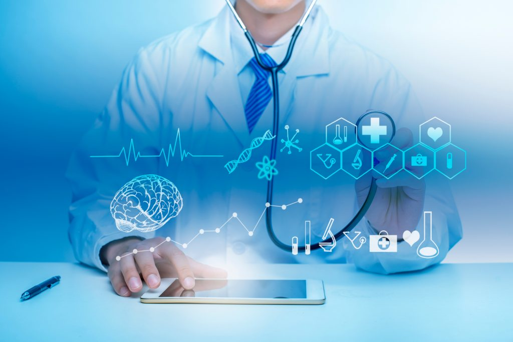 Online Clinic Software